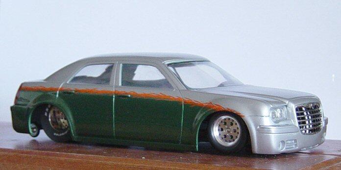 300c Mopar 2