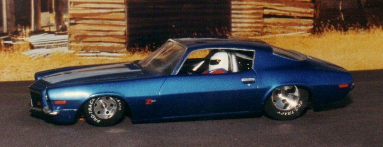 Camaro 71