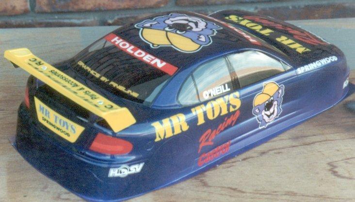 Mr Toys 1