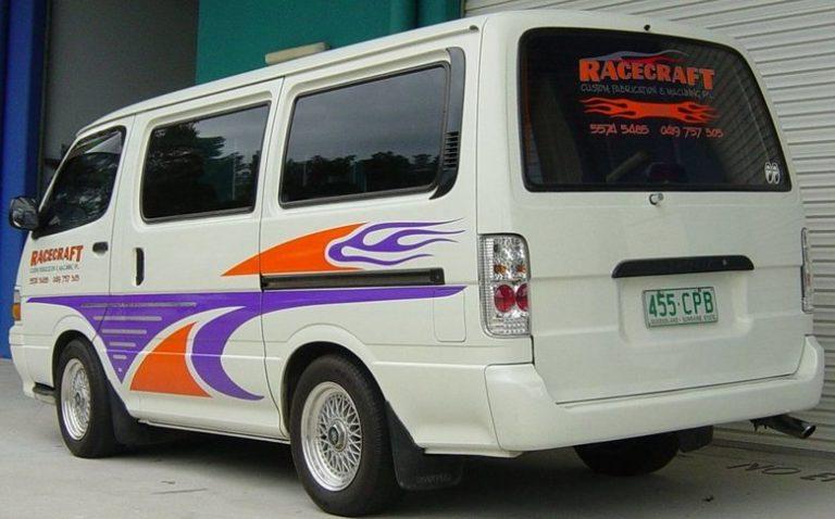 racevan4