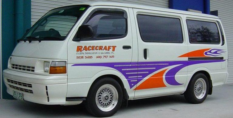 racevan5
